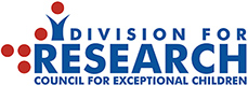 CEC Division for Research logo
